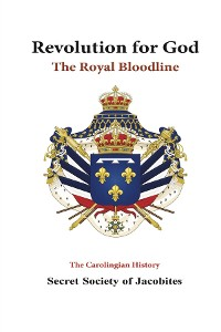 Cover Revolution for God: The Royal Bloodline