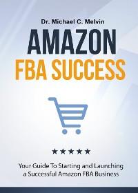 Cover Amazon FBA Success