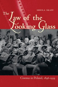 Cover The Law of the Looking Glass