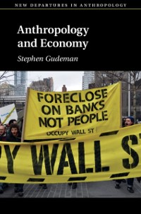 Cover Anthropology and Economy