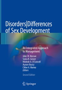 Cover Disorders|Differences of Sex Development