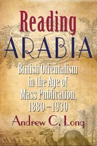 Cover Reading Arabia