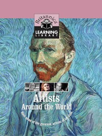 Cover Artists Around the World