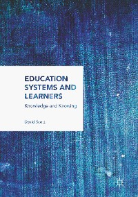 Cover Education Systems and Learners