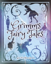Cover Grimm's Fairy Tales