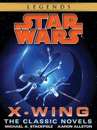 Cover X-Wing Series: Star Wars Legends 10-Book Bundle