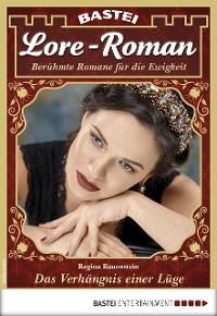 Cover Lore-Roman 29 - Liebesroman