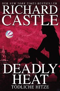 Cover Castle 5: Deadly Heat - Tödliche Hitze