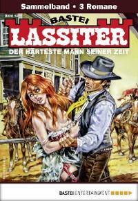 Cover Lassiter Sammelband 1811 - Western