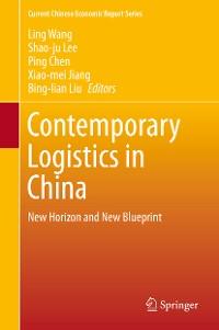 Cover Contemporary Logistics in China