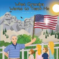 Cover What Grandpa Wants to Teach Me
