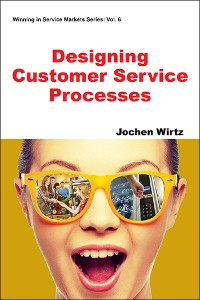 Cover Designing Customer Service Processes