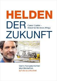 Cover Helden der Zukunft