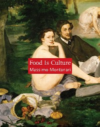 Cover Food Is Culture