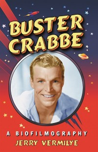 Cover Buster Crabbe