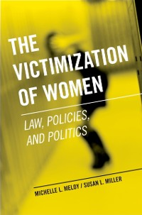 Cover Victimization of Women