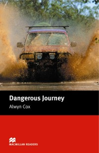 Cover Dangerous Journey
