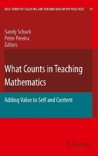 Cover What Counts in Teaching Mathematics
