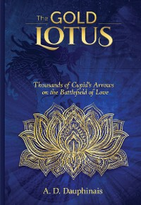 Cover The Gold Lotus