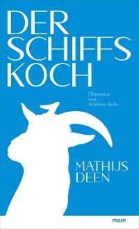 Cover Der Schiffskoch