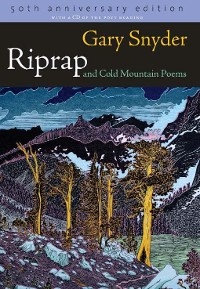 Cover Riprap and Cold Mountain Poems