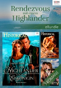 Cover Rendezvous mit einem Highlander