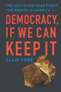 Cover Democracy, If We Can Keep It