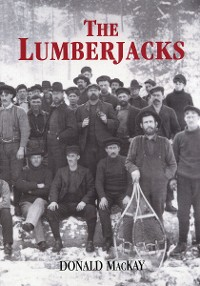 Cover The Lumberjacks