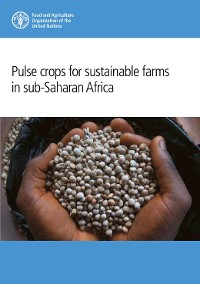 Cover Pulse Crops for Sustainable Farms in Sub-Saharan Africa