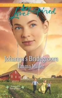 Cover Johanna's Bridegroom