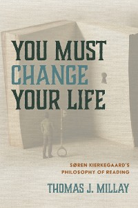 Cover You Must Change Your Life