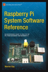 Cover Raspberry Pi System Software Reference