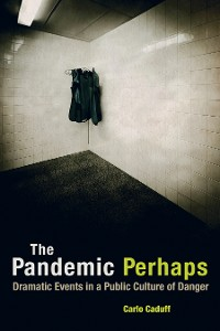 Cover The Pandemic Perhaps
