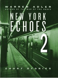 Cover New York Echoes 2