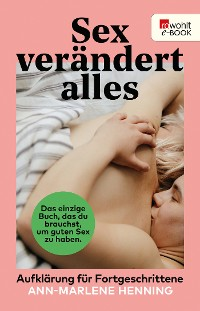 Cover Sex verändert alles