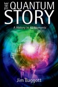 Cover Quantum Story