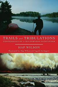 Cover Trails and Tribulations