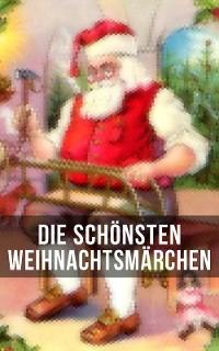 Cover Die schönsten Weihnachtsmärchen