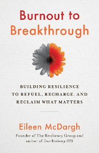 Cover Burnout to Breakthrough
