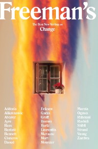 Cover Freeman's Change
