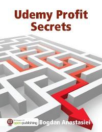 Cover Udemy Profit Secrets