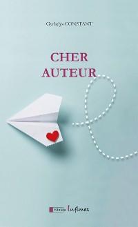 Cover Cher auteur