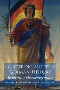 Cover Gendering Modern German History