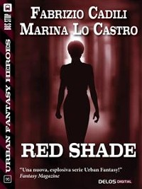 Cover Red Shade
