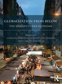 Cover Globalization from Below