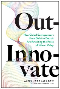 Cover Out-Innovate