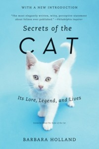 Cover Secrets of the Cat