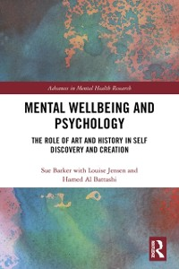 Cover Mental Wellbeing and Psychology