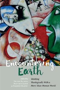 Cover Encountering Earth