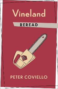 Cover Vineland Reread